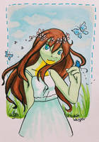 Meadow Breeze by Youtaite-Whisper