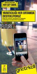 gnctrkcll // Future 25 by serhatbayram