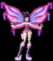 Vidia Believix Design Concept by Other-Fairies