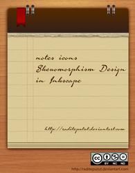 Note Themes by raditeputut