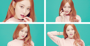 Lee Sung Kyung by kimyounin