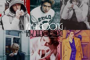 JJ's Desktop Wallpaper by kimyounin