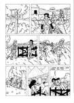 The Zander Adventure Page 37 by MDKartoons