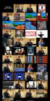 VGRetro - 03 - James Bond The Duel Tele-Snaps by MDKartoons