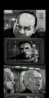 Tenth Planet Part 4 Tele-Snap Test by MDKartoons