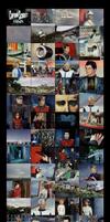 Captain Scarlet Episode 7 Tele-Snaps by MDKartoons