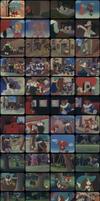 Dogtanian Episode 4 Tele-Snaps by MDKartoons