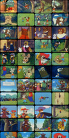 Dogtanian Episode 19 Tele-Snaps by MDKartoons