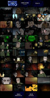 Scream of the Shalka Episode 5 Tele-Snaps by MDKartoons