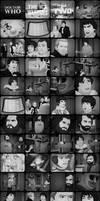The Ice Warriors Episode 2 Tele-Snaps by MDKartoons