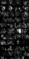The Web of Fear Episode 5 Tele-Snaps by MDKartoons