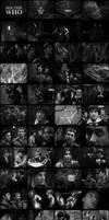 The Web of Fear Episode 4 Tele-Snaps by MDKartoons