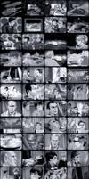 The Moonbase Episode 1 Tele-Snaps by MDKartoons