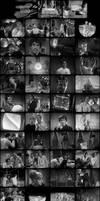 The Moonbase Episode 4 Tele-Snaps by MDKartoons