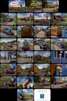 Thomas and Friends Episode 11 Tele-Snaps by MDKartoons
