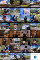 Thomas and Friends Episode 22 Tele-Snaps by MDKartoons