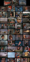 Thunderbirds Episode 15 Tele-Snaps by MDKartoons