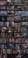 Thunderbirds Episode 16 Tele-Snaps by MDKartoons