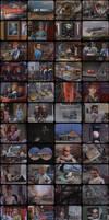 Thunderbirds Episode 18 Tele-Snaps by MDKartoons