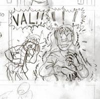 VG Bros Comic - Coming Soon by MDKartoons