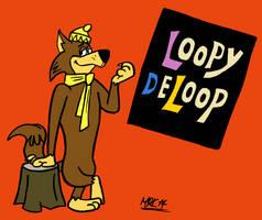 Loopy de Loop by MDKartoons
