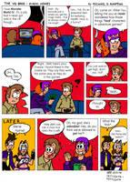 The VG Bros - Magic Herbs by MDKartoons