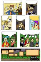 VG Bros in Crappy Campers - Coming Soon by MDKartoons