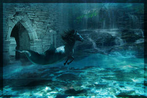 Into the Depths by Nikkayla