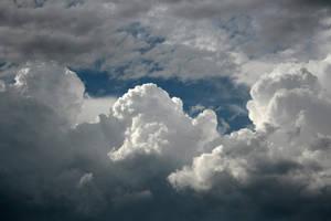 Clouds 39 by Nikkayla