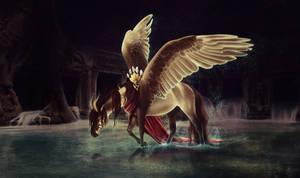 dreammaker by Nikkayla