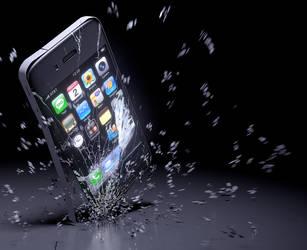 IPhone Kill by Azorea