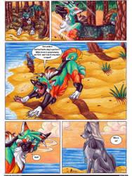 Chakra -B.O.T. Page 3 dutch/Flemish by jomy10