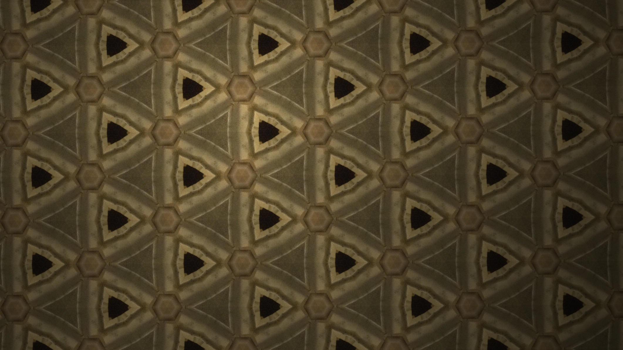 Arrow Pattern by jomy10