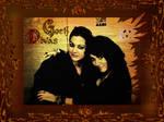 Goth Divas by omegaspade