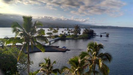 Hilo Bay Stock by jag140