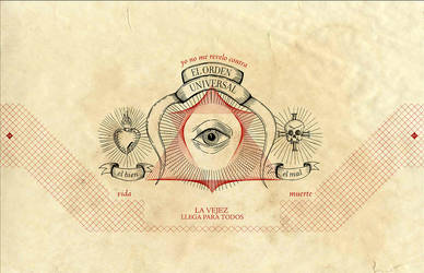 eye by El-ArGeNtO