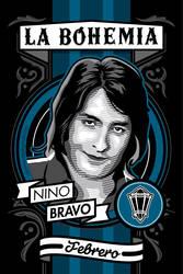 La Bohemia - Nino Bravo by El-ArGeNtO