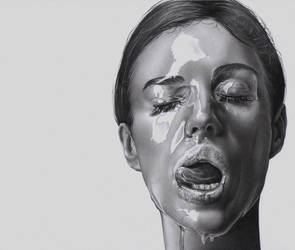 Monica Bellucci by MarieMay