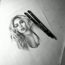 Beyonce VIP by MarieMay