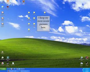 Desktop June 9 2007 by calebrw