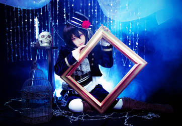 moonlight vamp by aoriko
