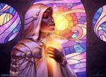 Renewed Faith by SteveArgyle
