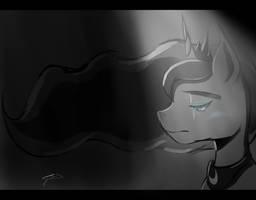 Dark Umbra by jorge123esp