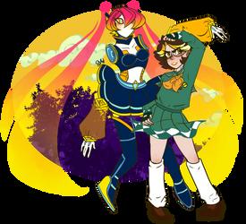KI again by RainbowApparatus
