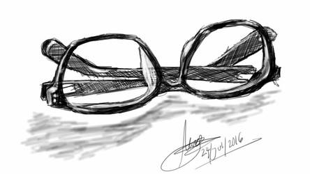Lentes by Angelicapicero