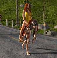 Crossroads by ridernsk