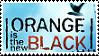 OITNB Stamp by Gshep