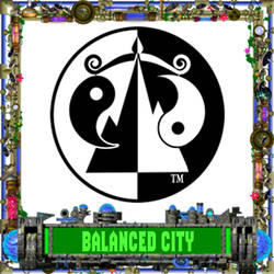 Balanced City by BalancedCity