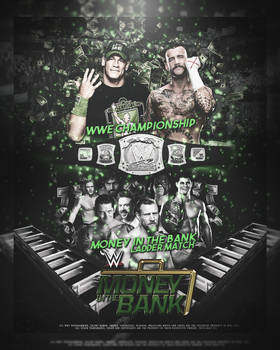 Mitb2011 by tsgraphics