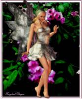 Ariadna Fae 1 by fairyfreakster